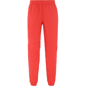 The North Face Class V Jogger Women cayenne red